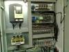 Наладка щита управления насосной станции (4 насоса) на базе ПЧ Altivar 61