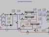 Мнемосхема блока обратного осмоса на сенсорной панели оператора TP1900 Comfort 19