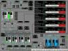 Визуализация АСУ ТП ХВО на сенсорной панели оператора MP377 15
