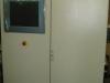 Шкаф управления установкой флотации производственно-дождевых и нефтесодержащих стоков (внешний вид)