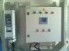 Щит управления скважным насосом и преобразователь частоты Emotron FDU2.0 IP54