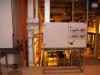 Щит распределенного ввода-вывода и силовой шкаф управления насосной группой