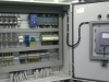 Щит управления СППВ (внешние подключения и компоновка)
