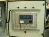 Щит управления установкой ХВО на базе новейшей сенсорной панели серии Comfort Panel 19