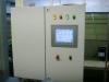 Щит управления блочно-модульной комплексной очистной установкой (внешний вид)