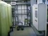 Щит управления блочно-модульной комплексной очистной установкой (установка на объекте)